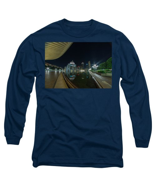 Reflecting Pool 2 Long Sleeve T-Shirt