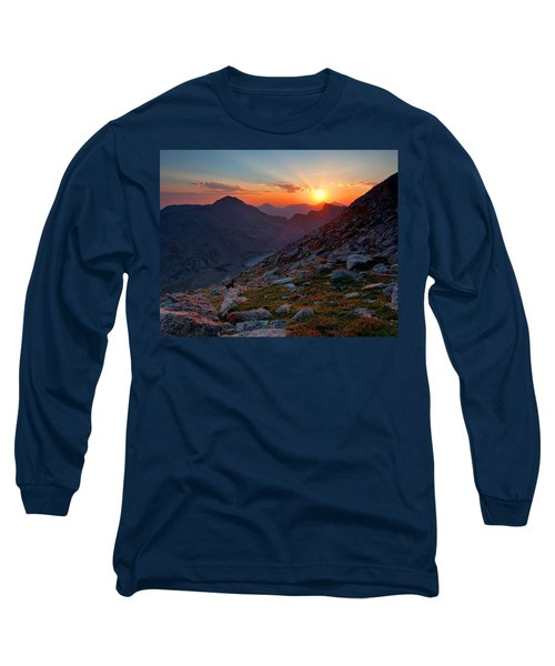 Remember The Day Long Sleeve T-Shirt