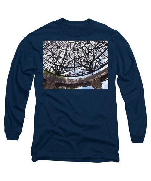 Rich In Beauty Long Sleeve T-Shirt