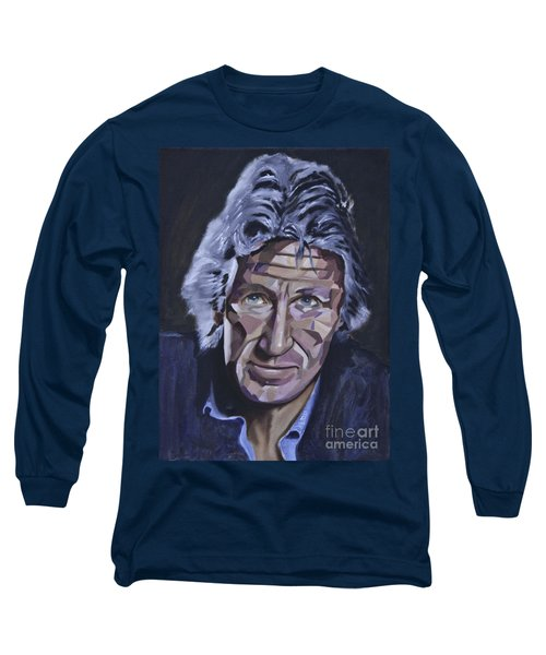 Roger Waters Long Sleeve T-Shirt