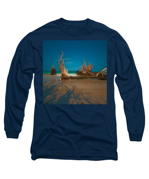 Roots 1 Long Sleeve T-Shirt