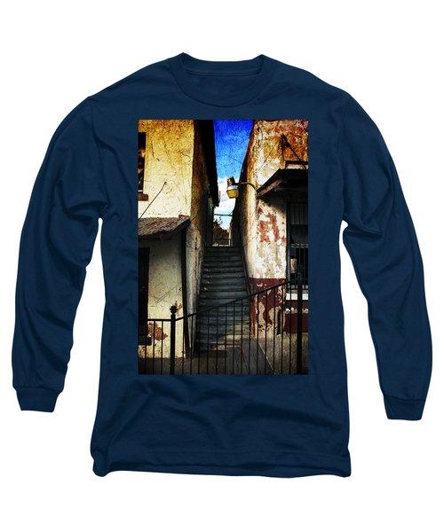Rough Climb Long Sleeve T-Shirt
