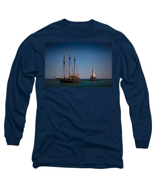 s/v Peacemaker II Long Sleeve T-Shirt