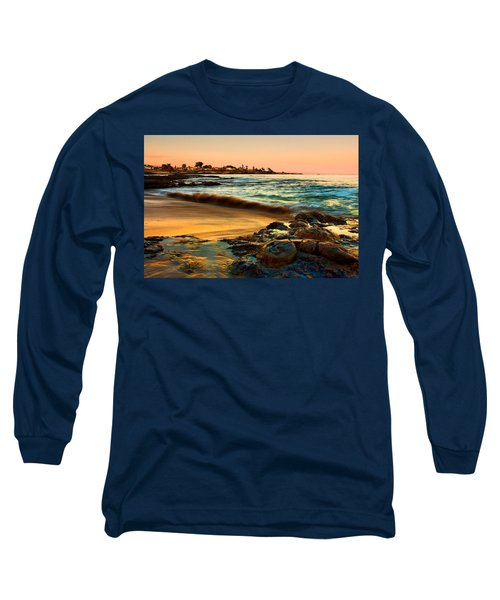 Santa Cruz Sunset Long Sleeve T-Shirt
