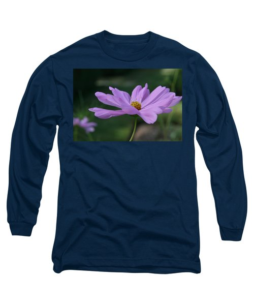 Serenity Long Sleeve T-Shirt by Neal Eslinger