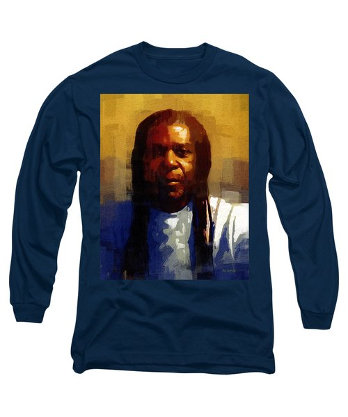 Seriously Now... Long Sleeve T-Shirt