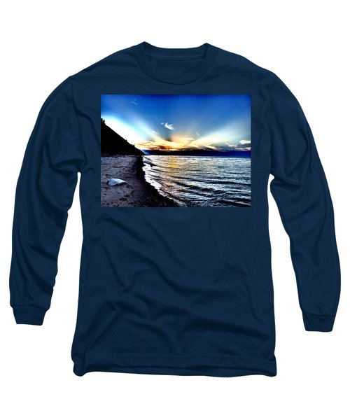 Shine On Long Sleeve T-Shirt