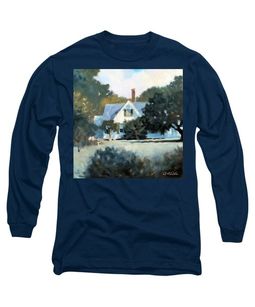 Side Yard Long Sleeve T-Shirt