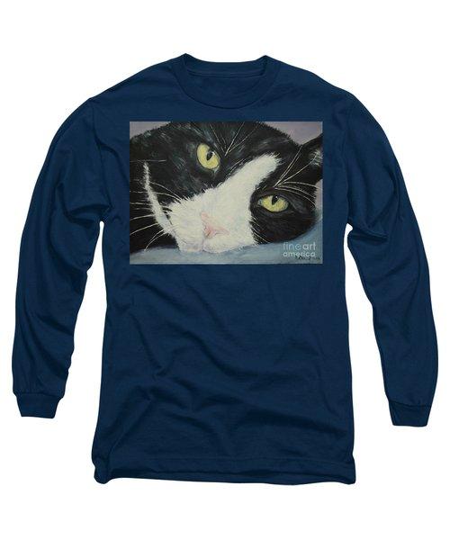 Sissi The Cat 1 Long Sleeve T-Shirt