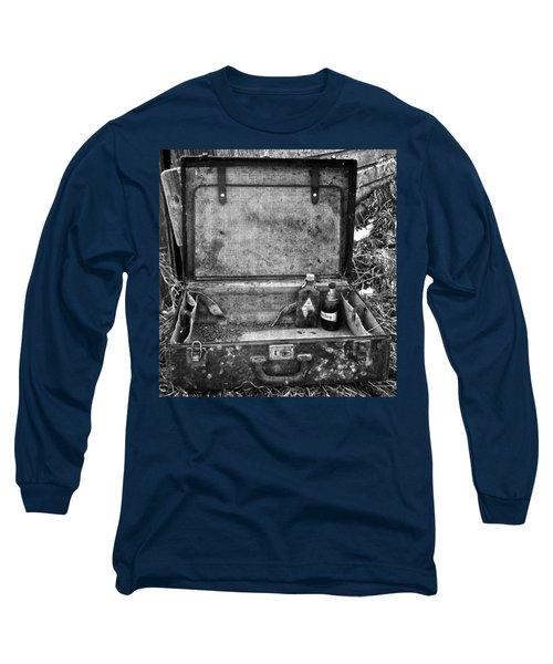 Sober Travels  Long Sleeve T-Shirt