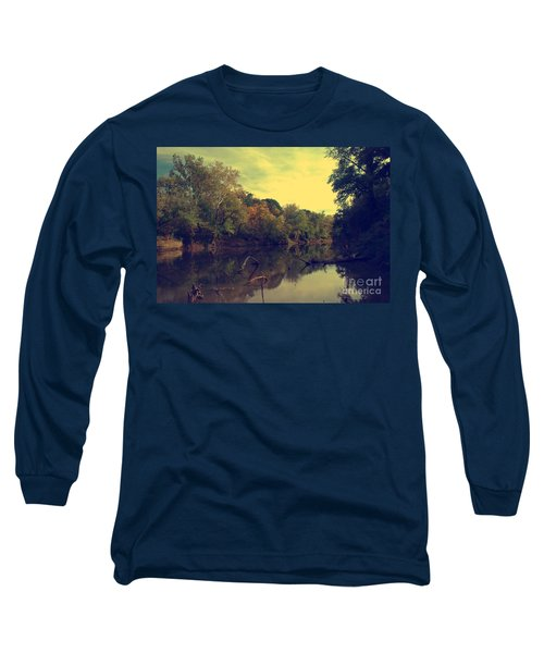 Solemnity Long Sleeve T-Shirt