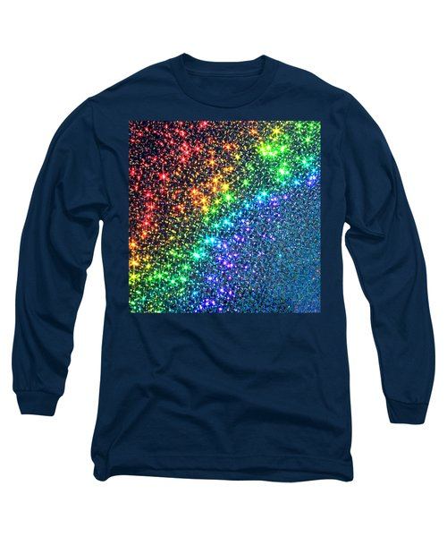 Song Of The Stars Long Sleeve T-Shirt