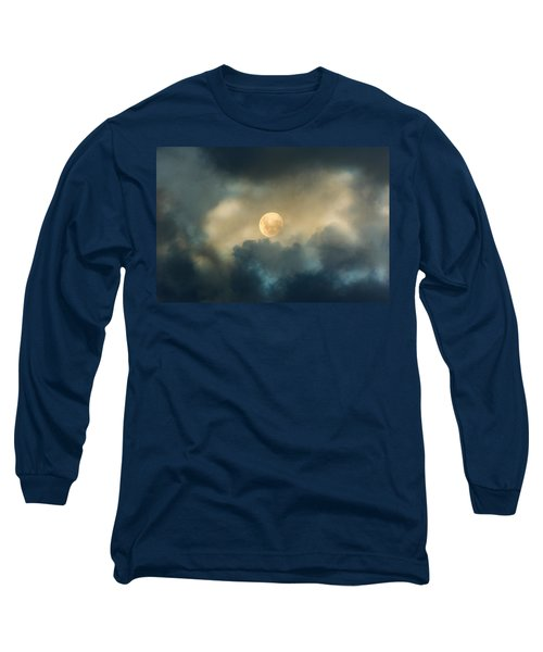 Song To The Moon Long Sleeve T-Shirt