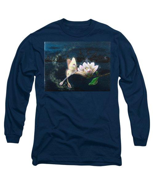 Soul's Essence Long Sleeve T-Shirt