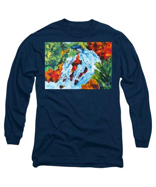 Spring Run-off 2 Long Sleeve T-Shirt