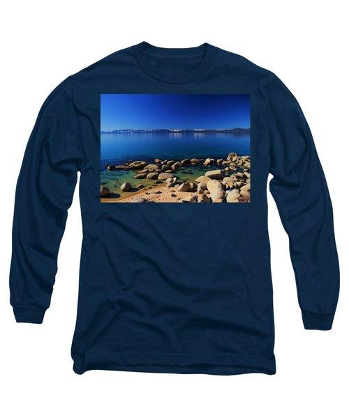 Spring Simplicity Long Sleeve T-Shirt