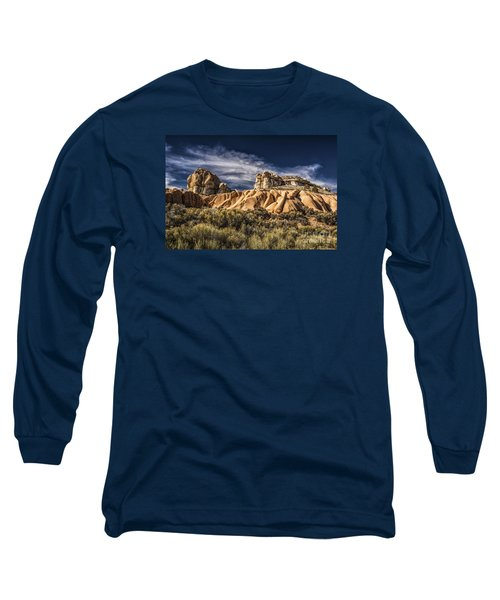 Spring Valley State Park Long Sleeve T-Shirt