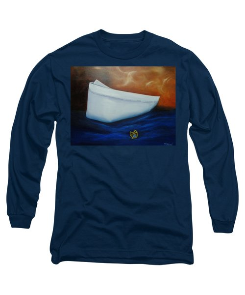 St. Marys Hospital School Of Nursing Long Sleeve T-Shirt