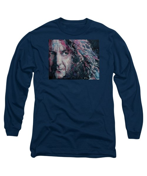 Stairway To Heaven Long Sleeve T-Shirt by Paul Lovering