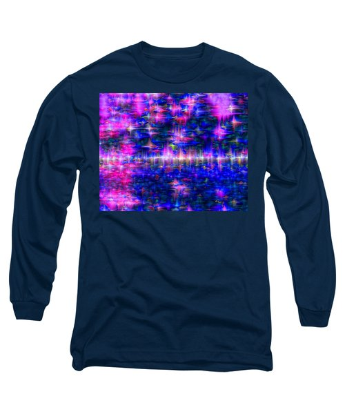 Star Gardens Long Sleeve T-Shirt