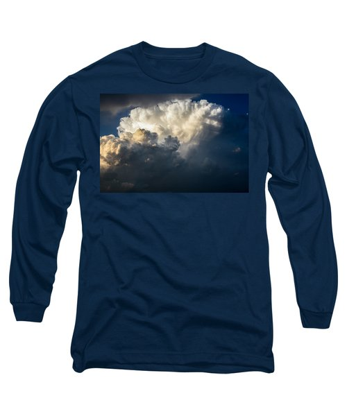 Stormy Stew Long Sleeve T-Shirt