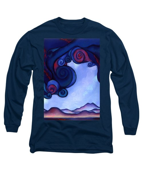 Stormy Long Sleeve T-Shirt