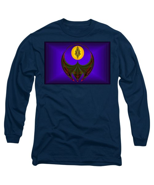 Strohn Thinker Long Sleeve T-Shirt