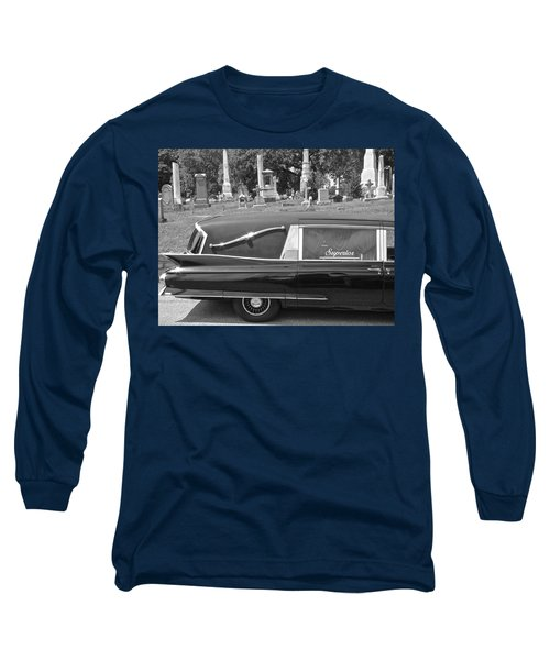 Superior Long Sleeve T-Shirt
