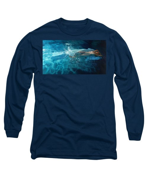 Susperia Long Sleeve T-Shirt