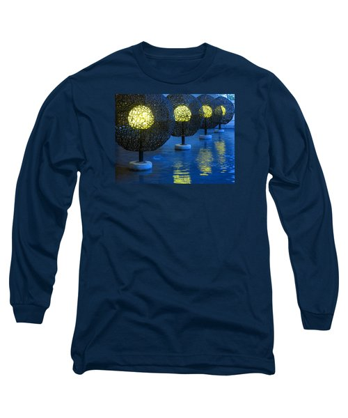 Tamarindo Reflections Long Sleeve T-Shirt