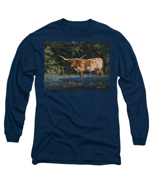 Texas Traditions Long Sleeve T-Shirt