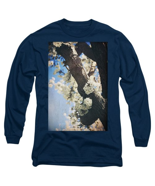 That March Long Sleeve T-Shirt