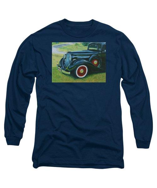 The Classic Long Sleeve T-Shirt