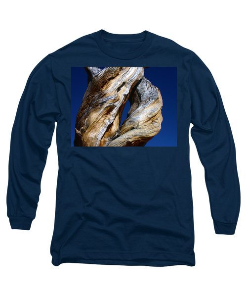 The D Tree Long Sleeve T-Shirt