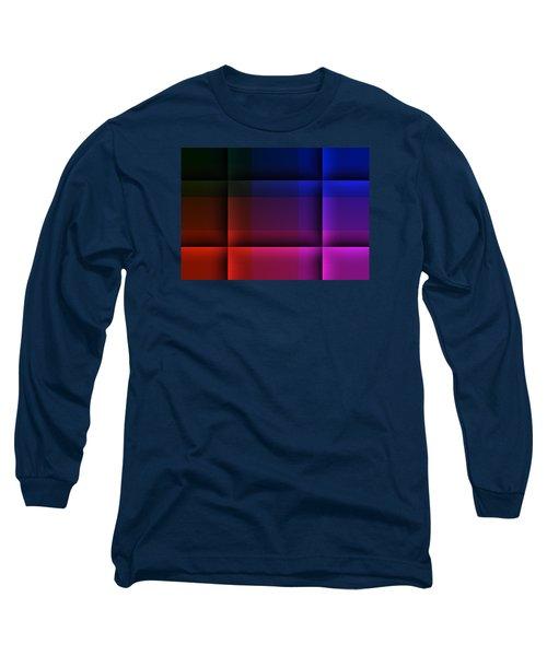 The Destiny Arena Long Sleeve T-Shirt
