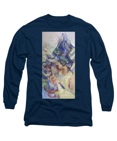 The Dream Stelae - Ahmose's Long Sleeve T-Shirt