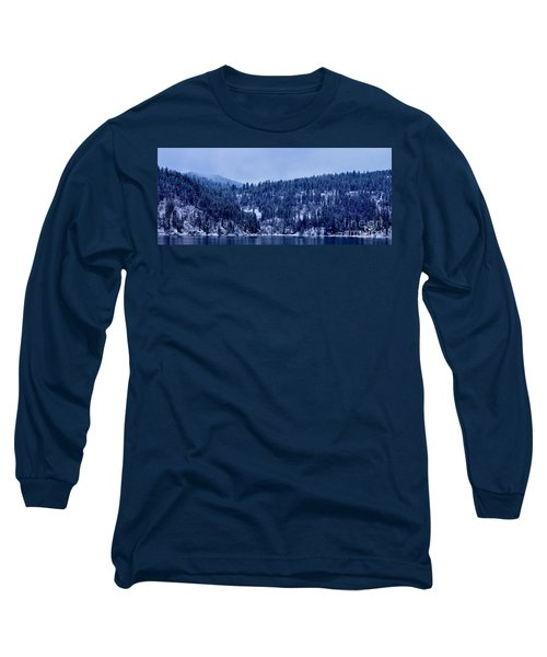The Dusting Long Sleeve T-Shirt