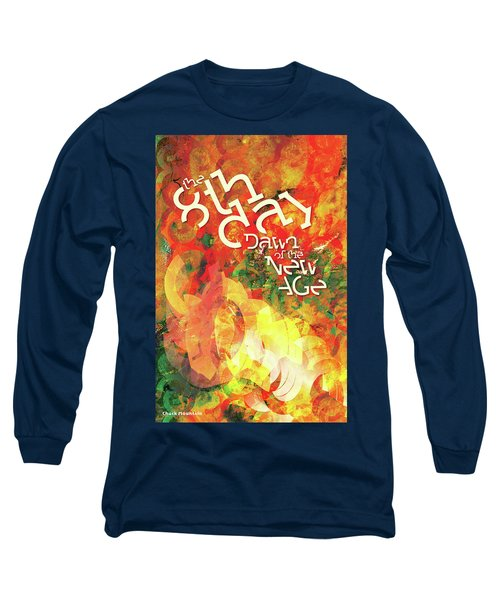 The Eighth Day Long Sleeve T-Shirt