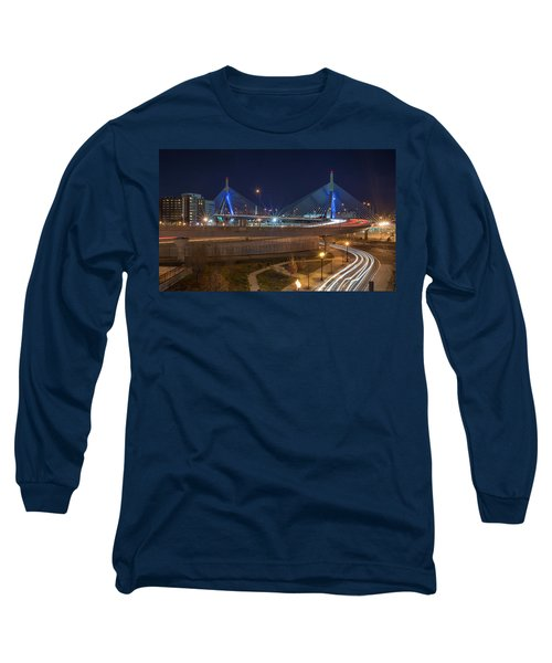 The Greatest Neighborhood This Side Of Heaven Long Sleeve T-Shirt