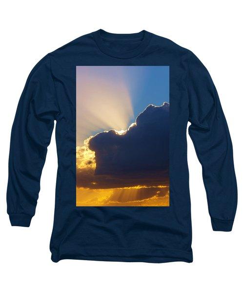 The Heavens Long Sleeve T-Shirt