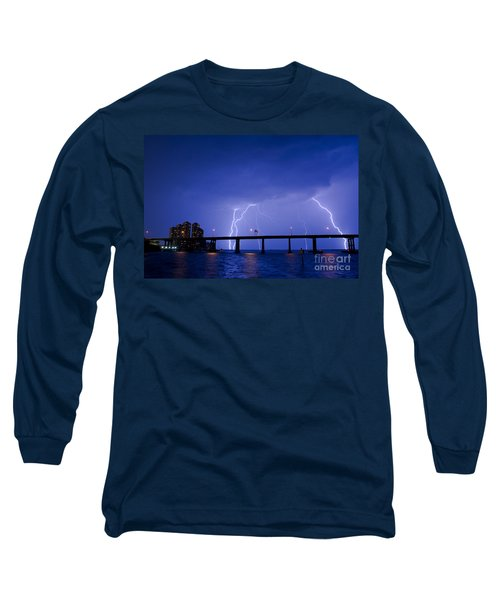 The High Point Place Condo's Long Sleeve T-Shirt