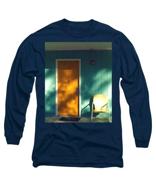 The Joy Motel Long Sleeve T-Shirt