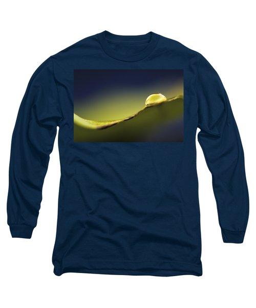 The Light Inside..  Let It Glow Long Sleeve T-Shirt