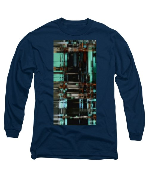 The Matrix 3 Long Sleeve T-Shirt