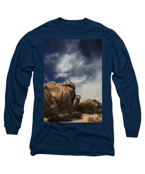 The Reclining Woman Long Sleeve T-Shirt