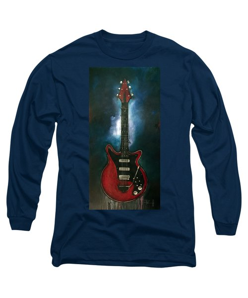The Red Special Long Sleeve T-Shirt