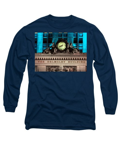 The Time Keepers Long Sleeve T-Shirt