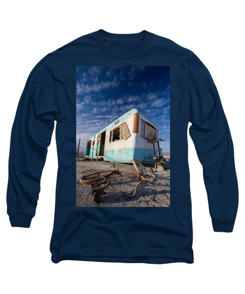 Theres My Bike Long Sleeve T-Shirt
