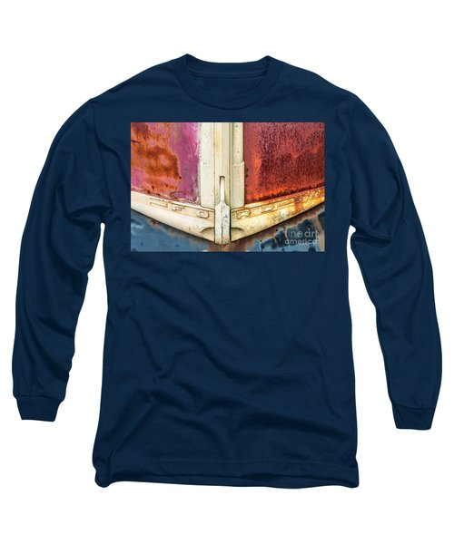 This Old Ford Long Sleeve T-Shirt