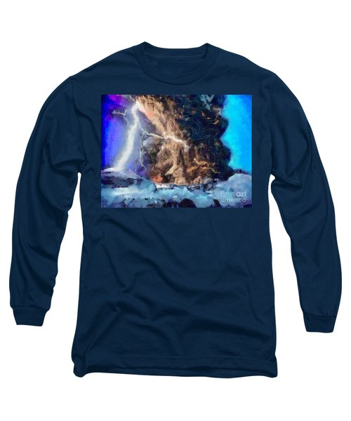 Thunder Struck Long Sleeve T-Shirt
